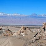 Abstecher in die Atacama-Wüste (Chile)