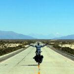 Einsam in Bolivien