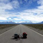 Endspurt durch Patagonien
